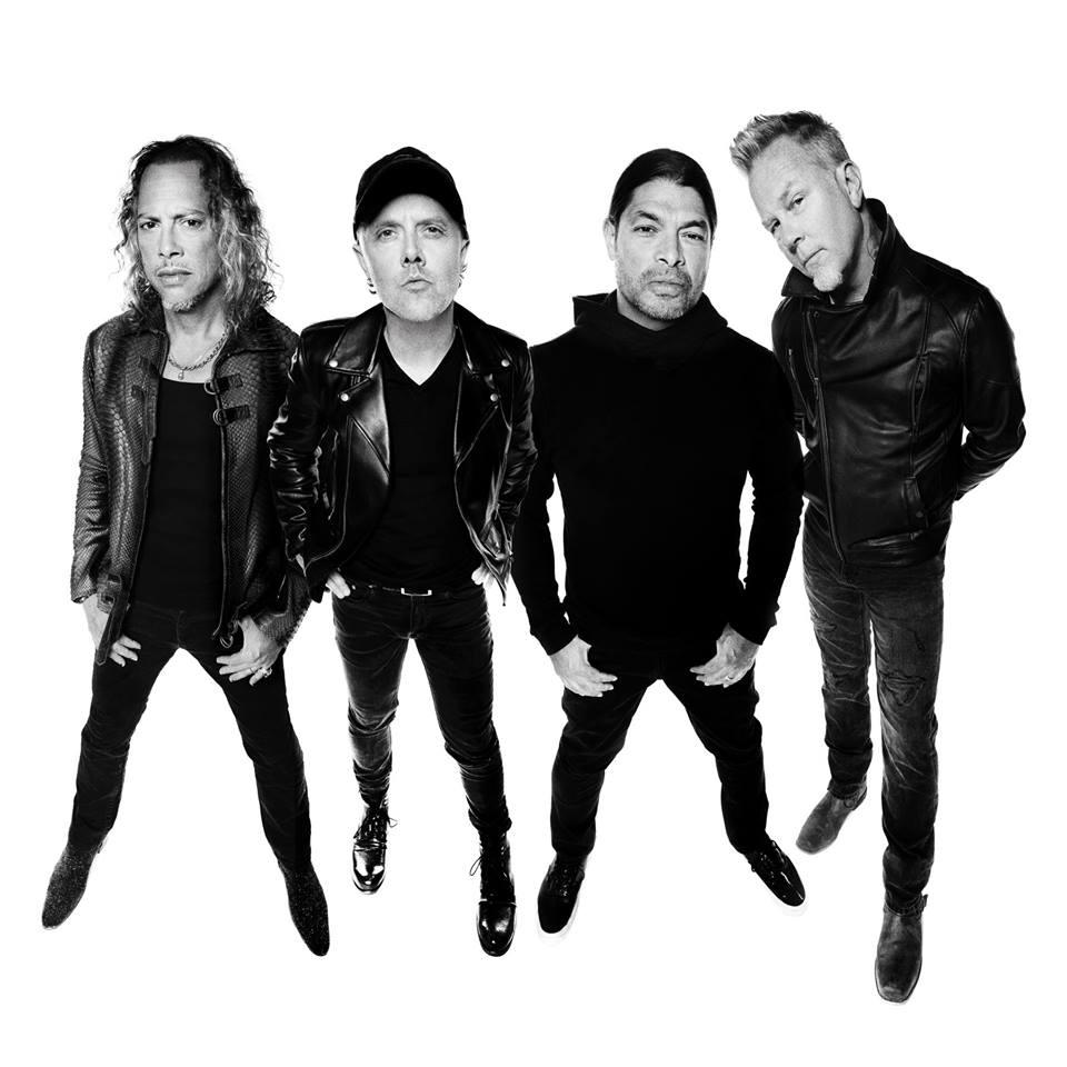 metallica hardwired tour