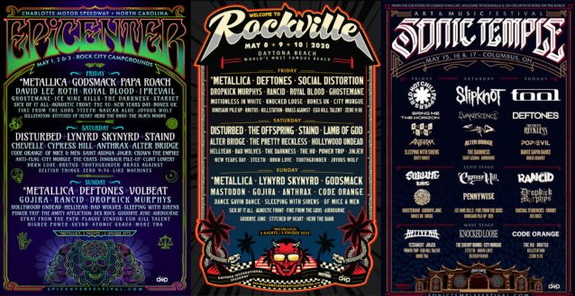 epicenter welcome to rockville sonic temple dwp 2020
